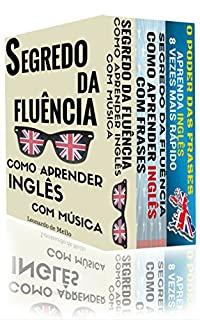 Como Aprender Inglês 3 Em 1 Segredo Da Fluência Como Aprender