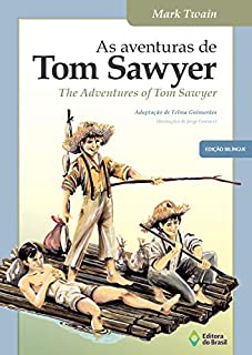 Livro As aventuras de Tom Sawyer: The adventures of Tom Sawyer (BiClássicos)