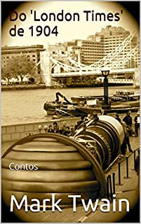 Livro Do 'London Times' de 1904: Contos