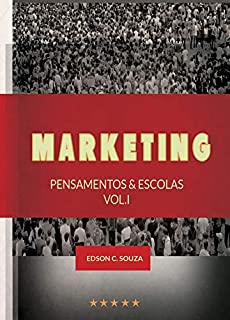 Livro MARKETING - PENSAMENTOS & ESCOLAS - VOL. I (1)